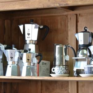 Espresso groep 1