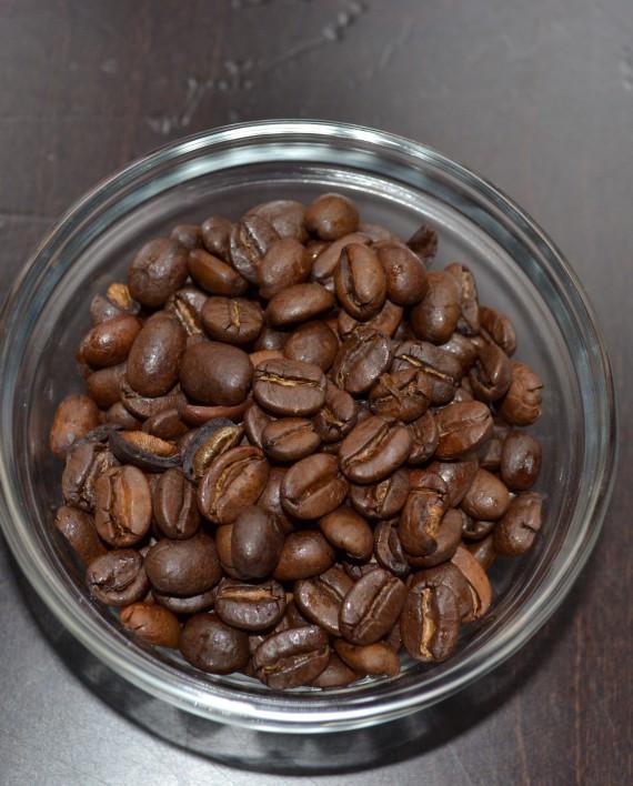 Espresso D'Essentie