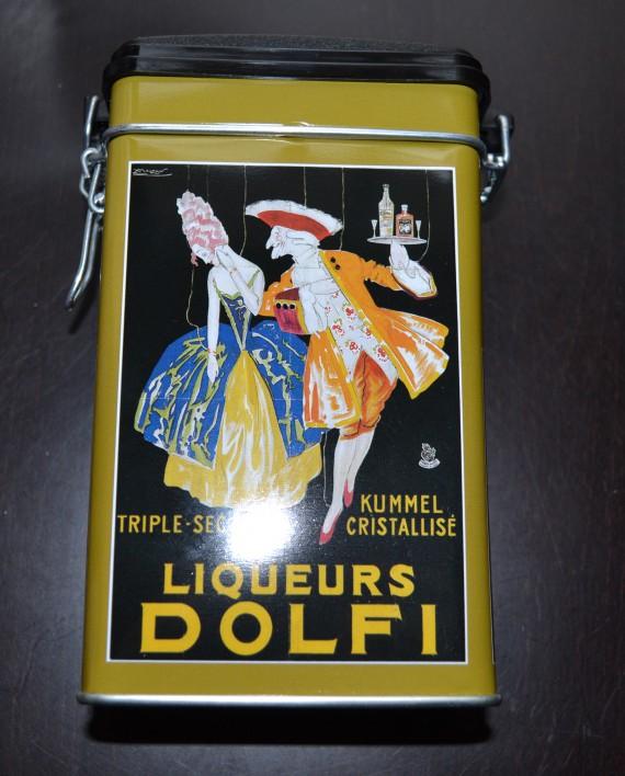 Blik Europe Dolfi