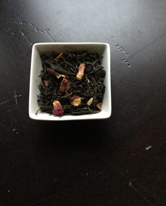 Granaatappel & Magnolia