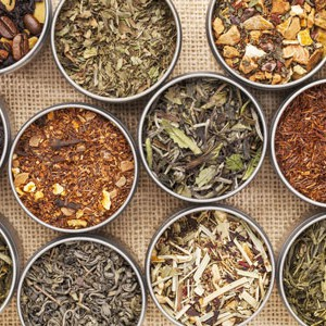 organisch thee