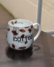 Snuggle Koffie 1