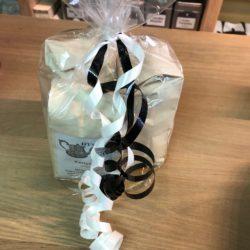 Cadeau pakket sterke koffie